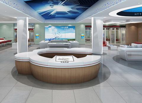 專注銀行_醫院_金融家具一站式辦公家具定制服務